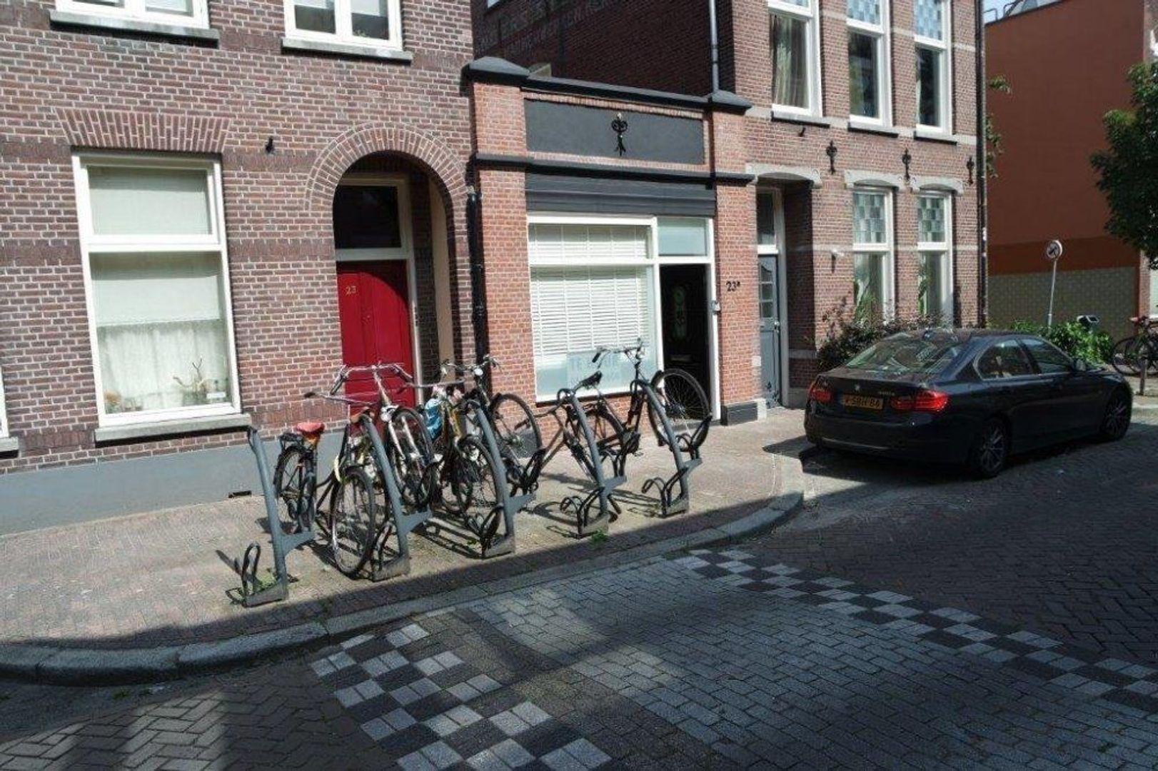 Prins Hendrikstraat, Eindhoven foto-0 blur