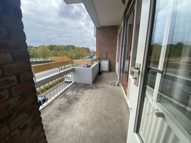 Noord Brabantlaan, Eindhoven foto-17 blur