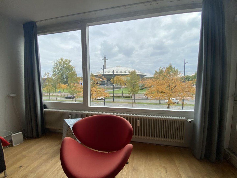Noord Brabantlaan, Eindhoven foto-4 blur