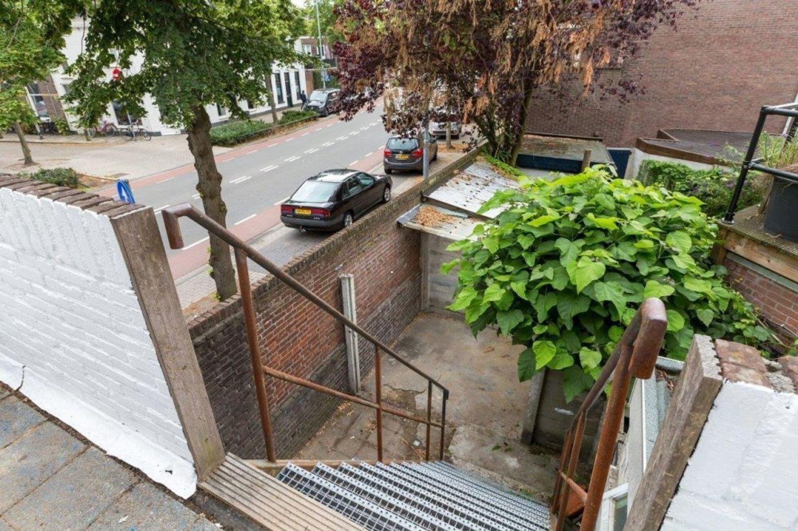Mecklenburgstraat, Eindhoven foto-14 blur