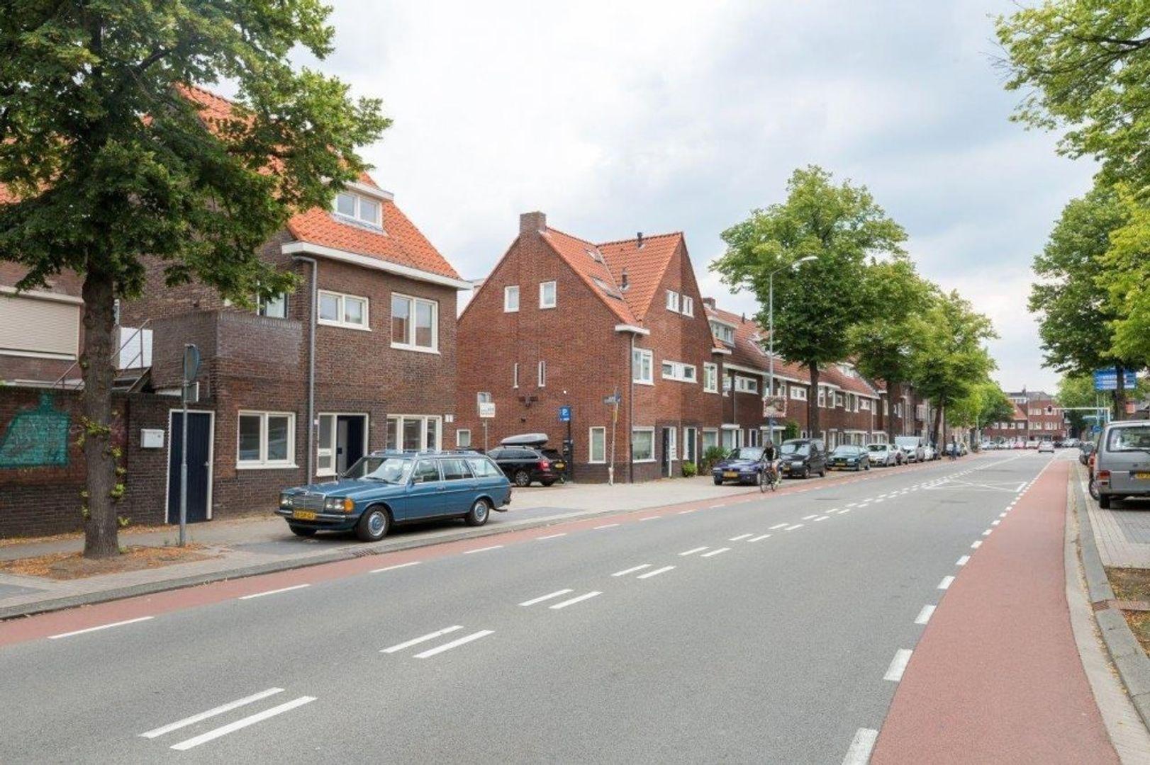 Mecklenburgstraat, Eindhoven foto-16 blur