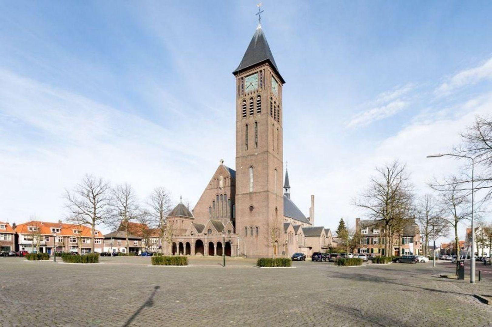 Ranonkelstraat, Eindhoven foto-12 blur