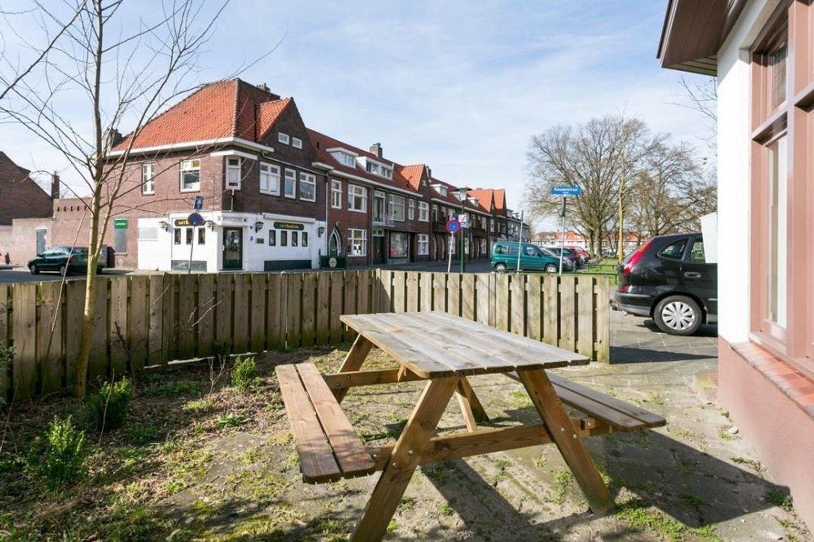 Ranonkelstraat, Eindhoven foto-2 blur