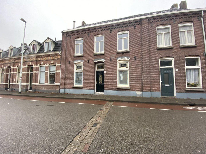 Hoogstraat, Eindhoven foto-0 blur