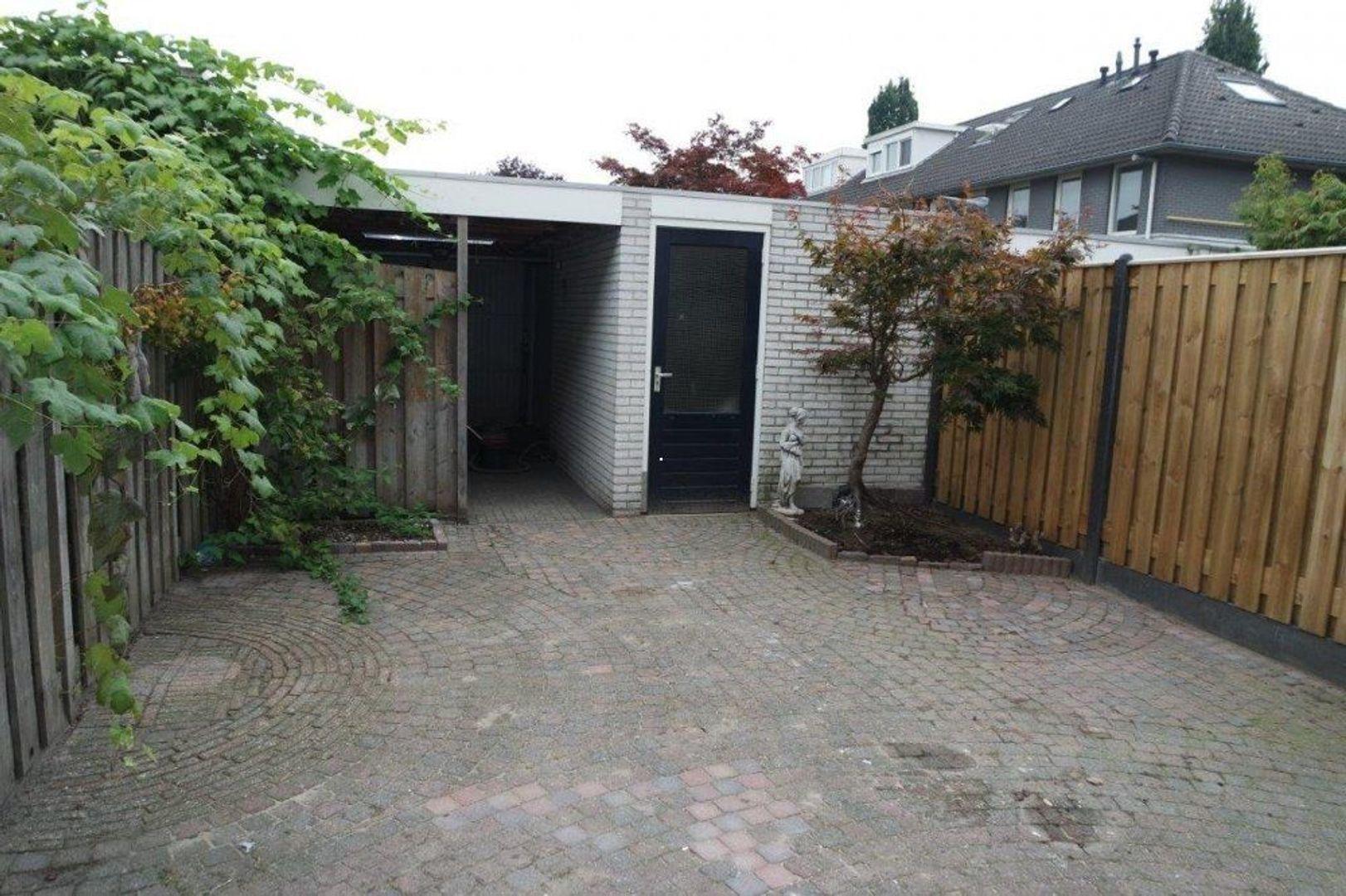 Dukaatstraat, Eindhoven foto-18 blur