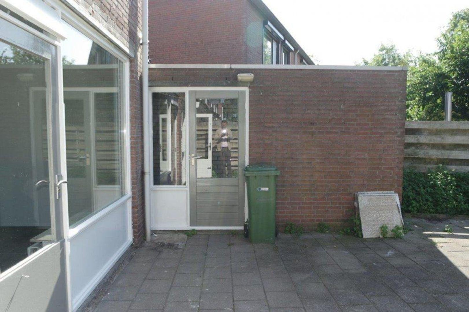 Lijmbeekstraat, Eindhoven foto-7 blur