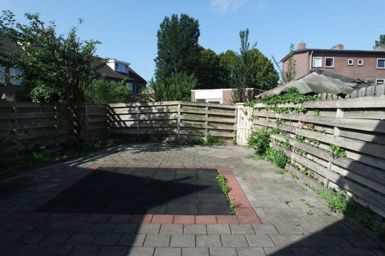Lijmbeekstraat, Eindhoven foto-17 blur