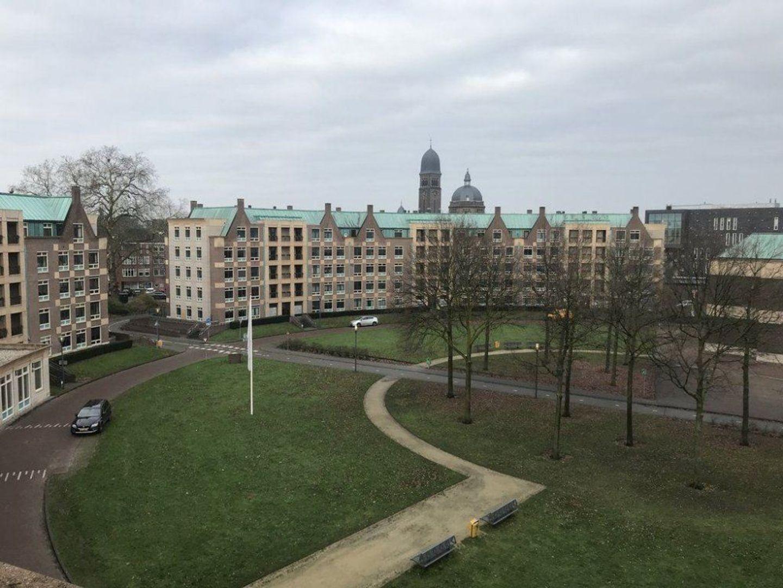 Frans Joseph van Thielpark, Helmond foto-13 blur