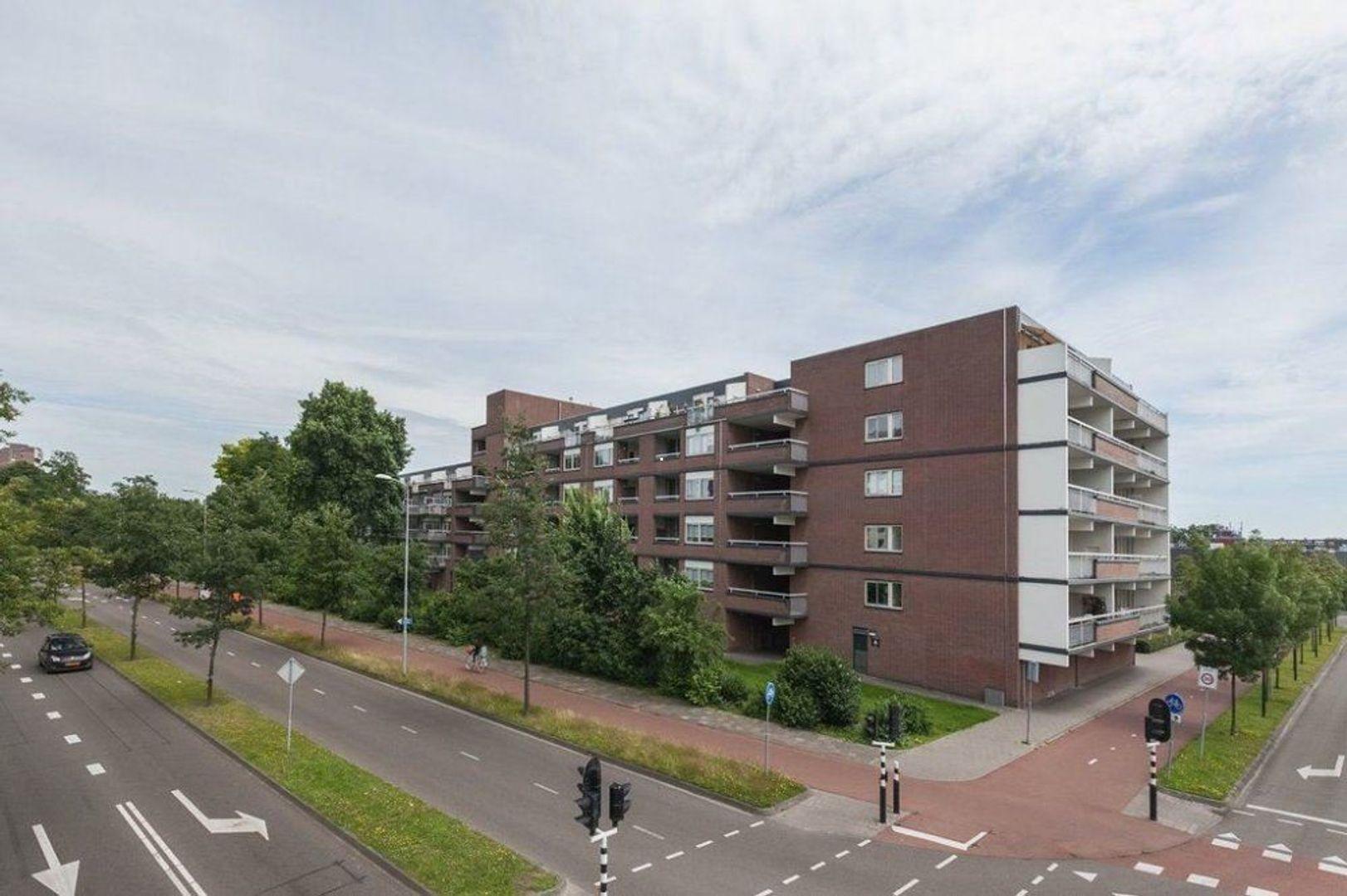 Genovevalaan, Eindhoven foto-13 blur