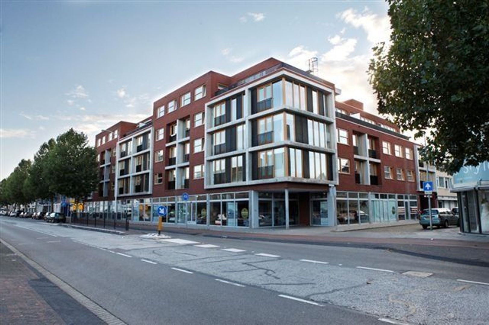 Anna Bijnsweg, Eindhoven foto-0 blur