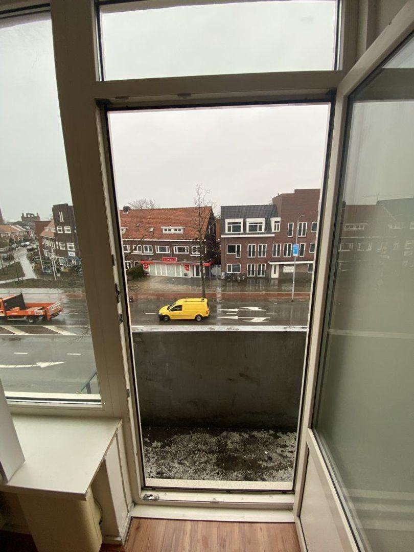 1e Bottelroosstraat, Eindhoven foto-11 blur