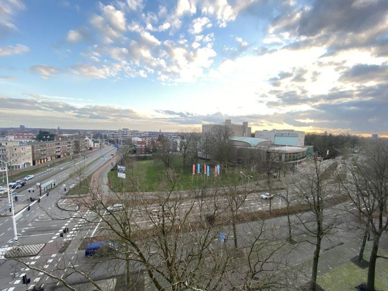 Elzentlaan, Eindhoven foto-15 blur