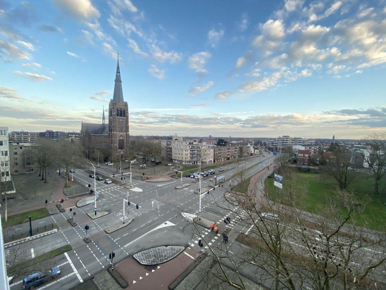 Elzentlaan, Eindhoven foto-16 blur