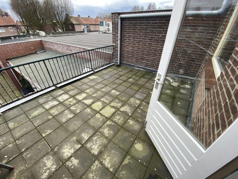Burgemeester van Hooffln, Veldhoven foto-7 blur