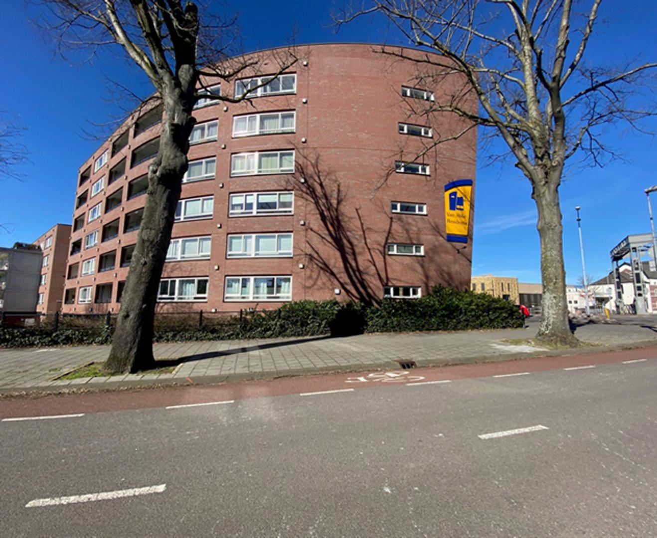 Havensingel, Eindhoven foto-1 blur
