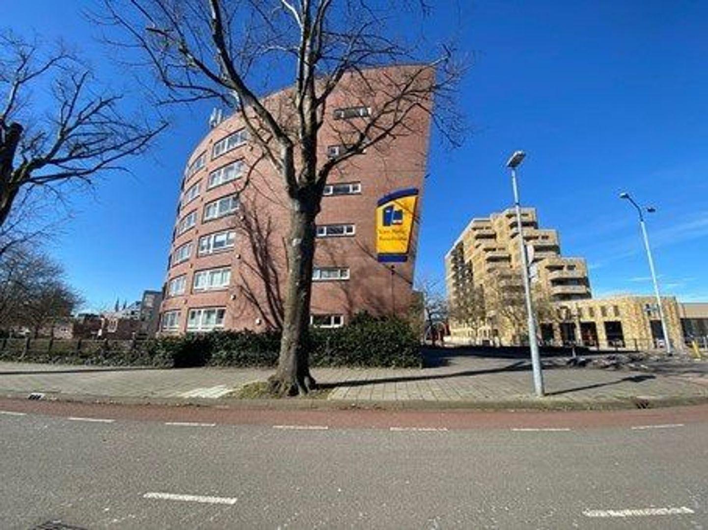 Havensingel, Eindhoven foto-0 blur