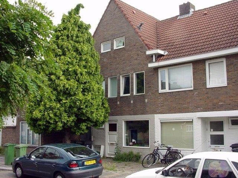 Morsestraat, Eindhoven foto-0 blur