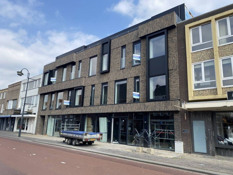 Kruisstraat, Eindhoven foto-9 blur
