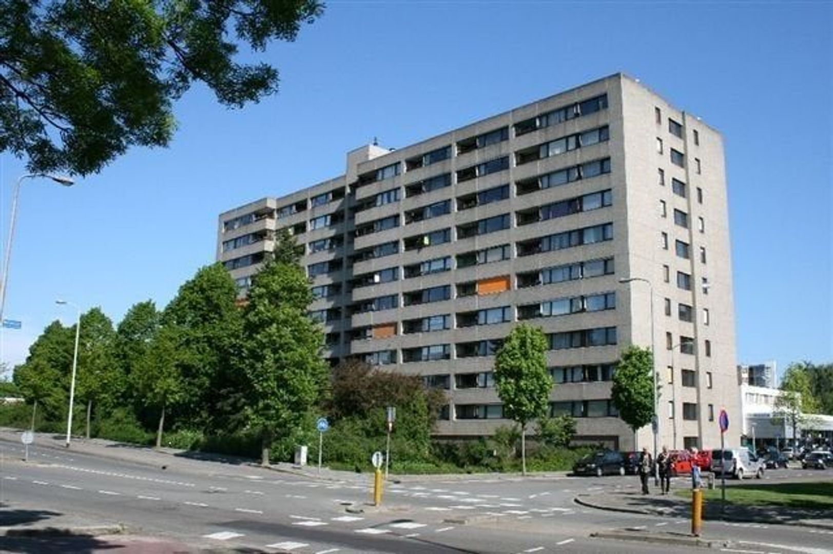 Penelopestraat, Eindhoven foto-0 blur