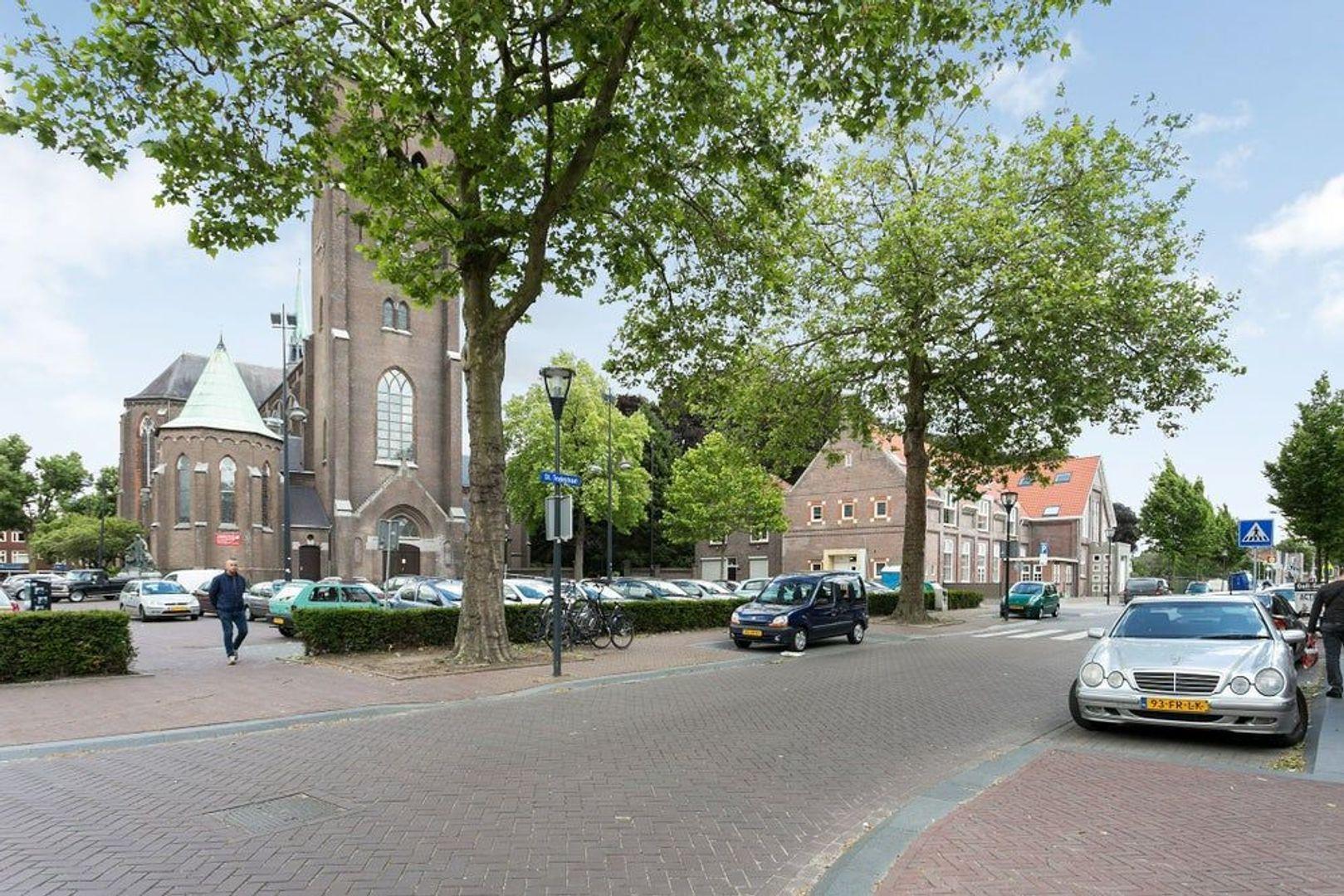 Strijpsestraat, Eindhoven foto-7 blur