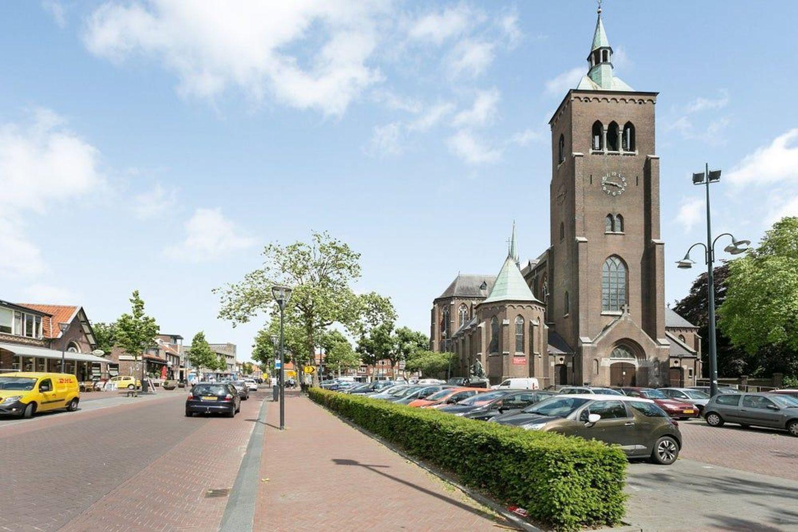 Strijpsestraat, Eindhoven foto-8 blur