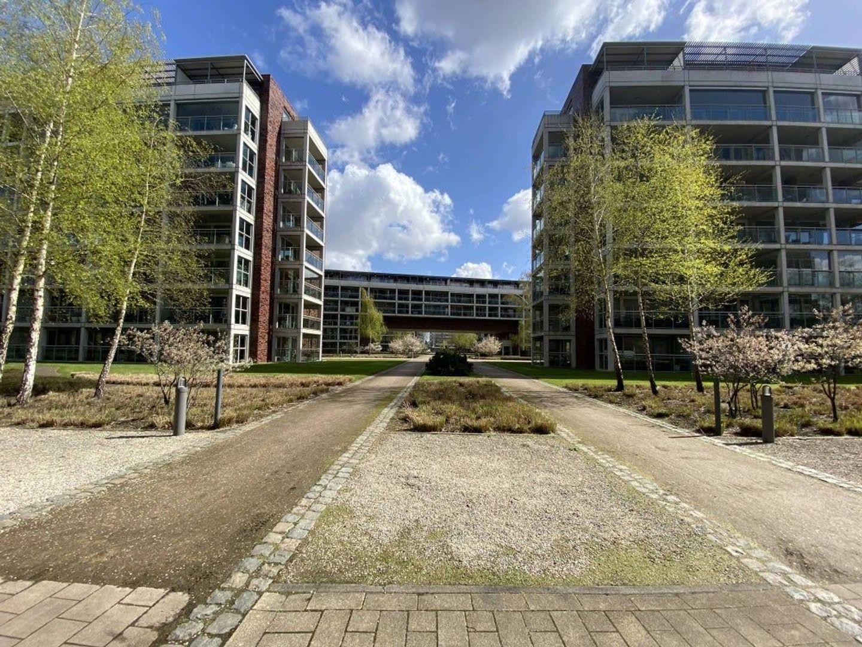Abdijtuinen, Veldhoven foto-1 blur