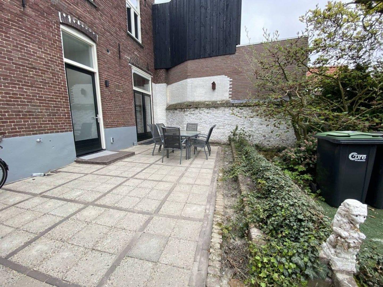 Hoogstraat, Eindhoven foto-12 blur