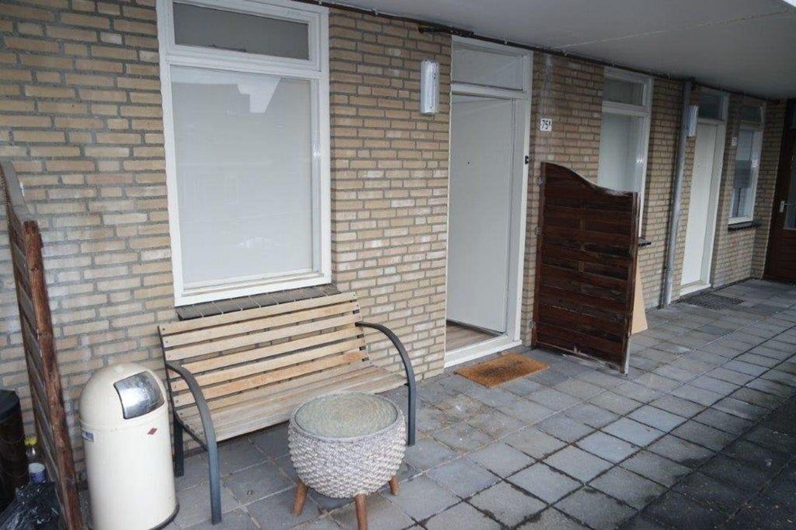 Aalsterweg, Eindhoven foto-1 blur