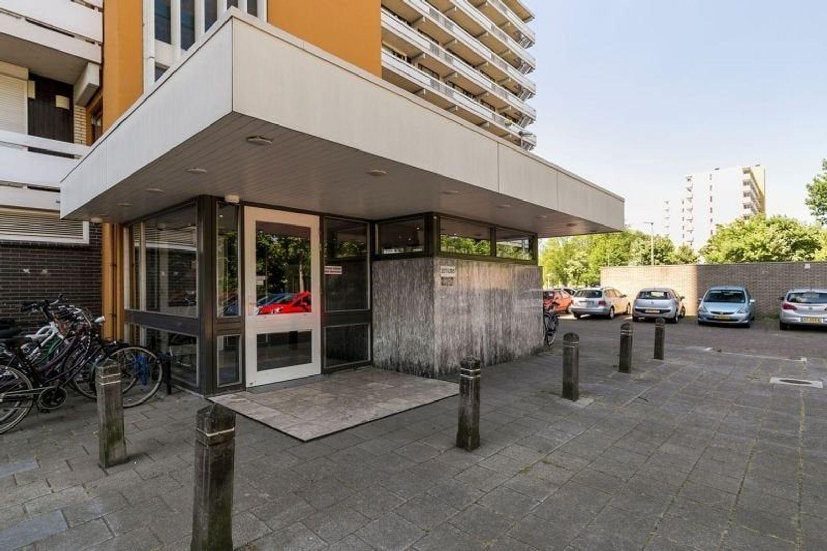 de Koppele, Eindhoven foto-14 blur