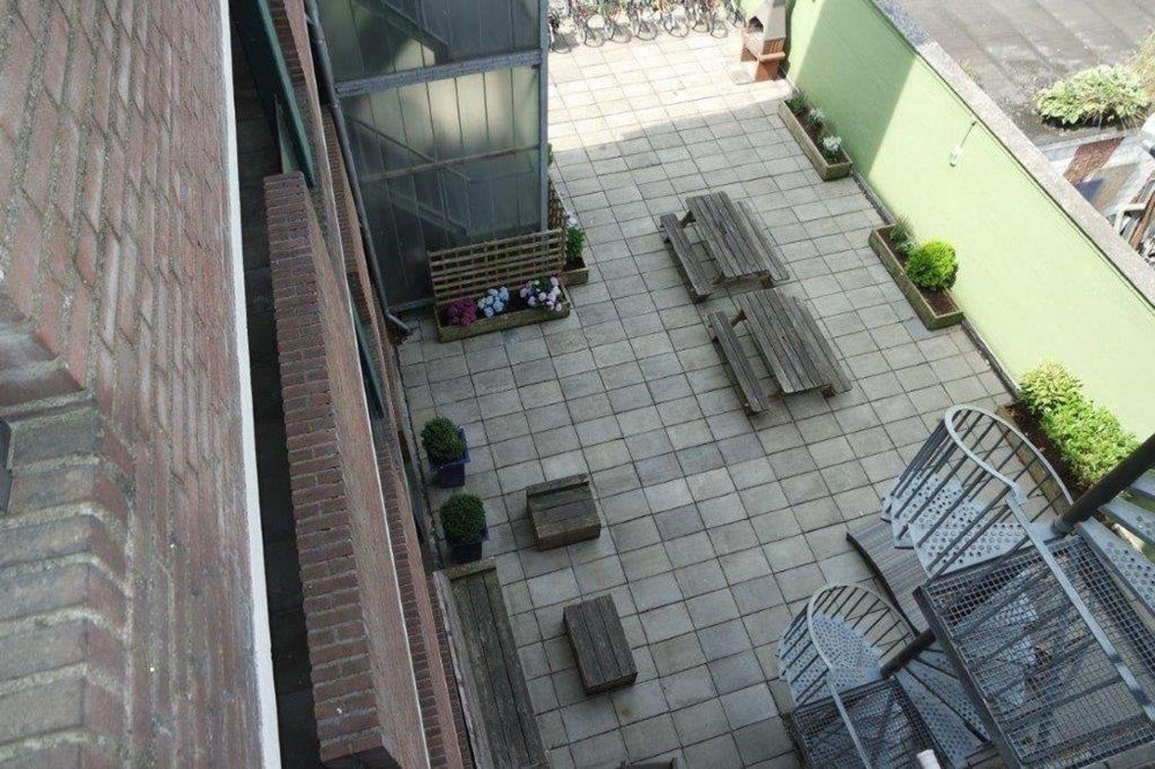 Prins Hendrikstraat, Eindhoven foto-13 blur