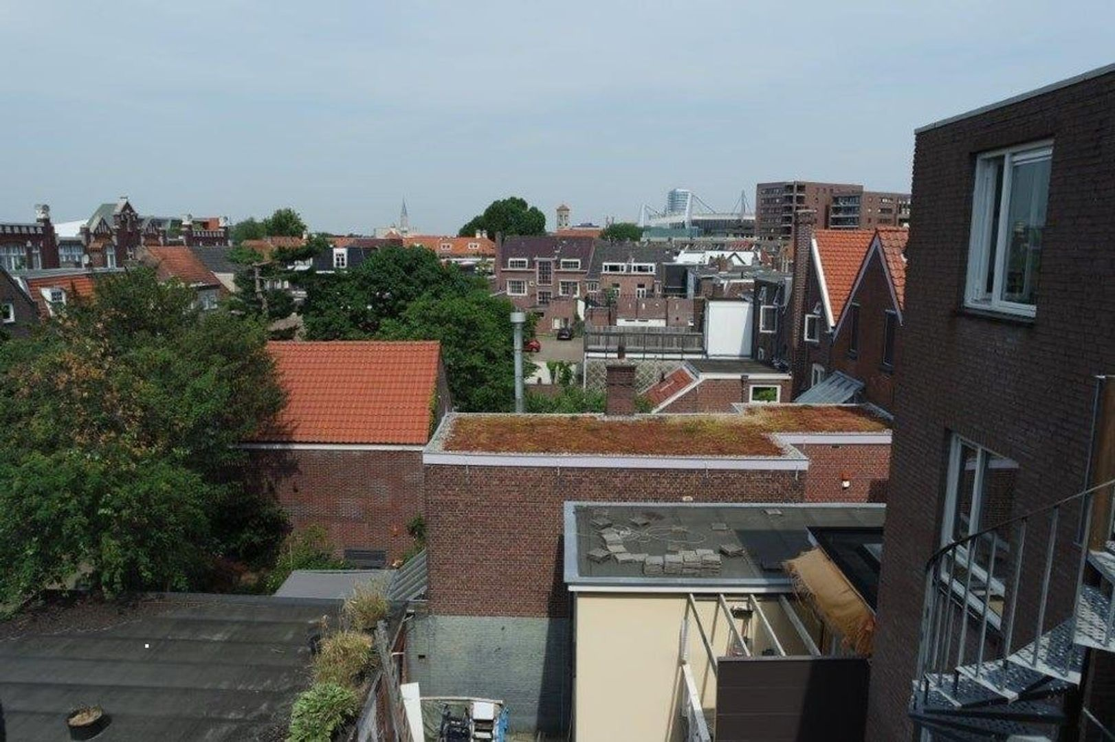 Prins Hendrikstraat, Eindhoven foto-14 blur
