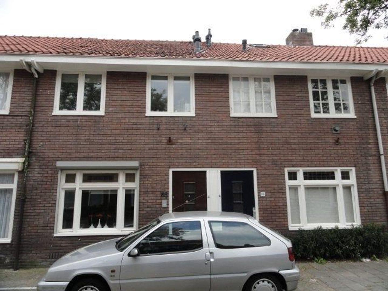 Laurierstraat, Eindhoven foto-0 blur