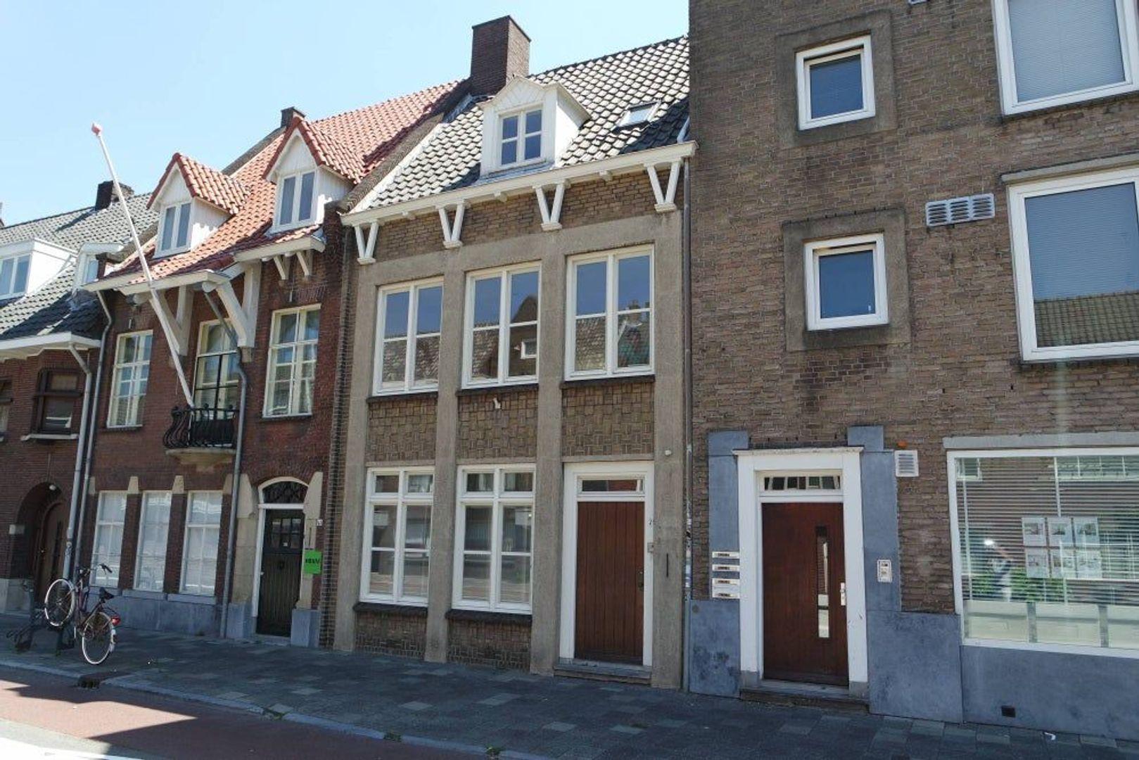 Hertogstraat, Eindhoven foto-0 blur