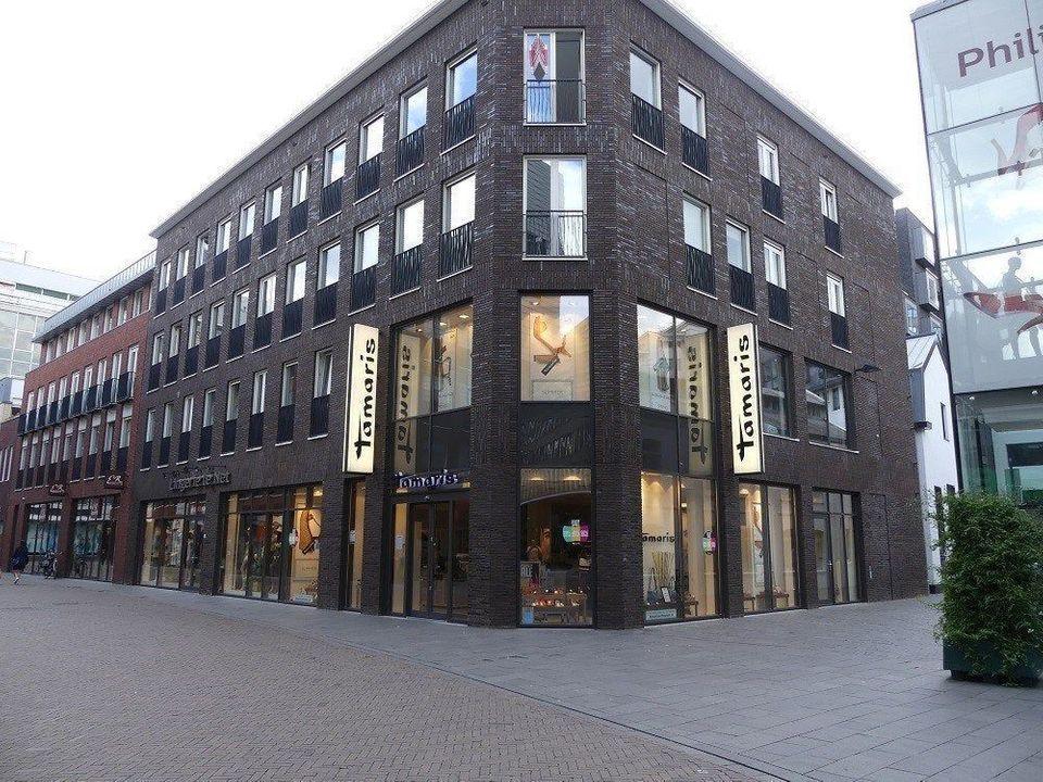 Nieuwe Emmasingel, Eindhoven blur