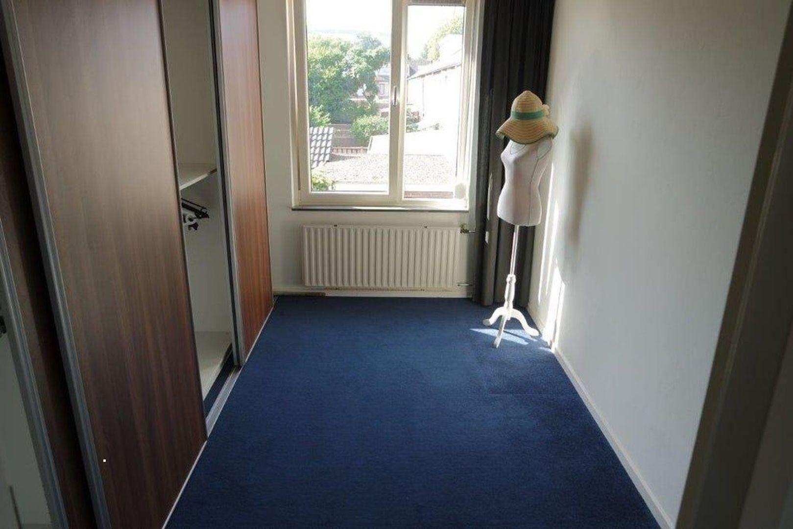 Annie Romein-Verschoorstraat, Eindhoven foto-9 blur