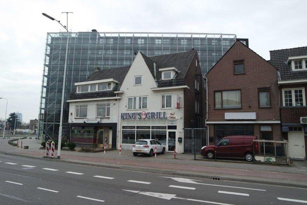 Boschdijk, Eindhoven blur