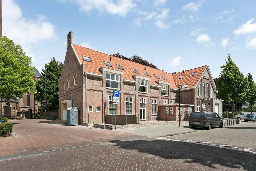 Strijpsestraat, Eindhoven blur