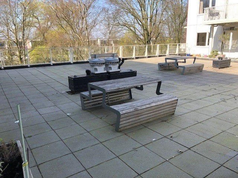 Sterkenburg, Eindhoven foto-17 blur