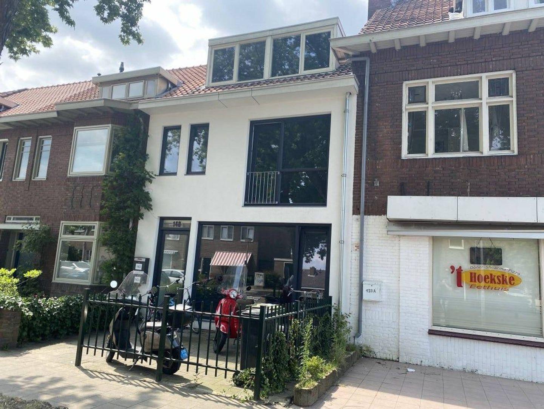 Roostenlaan, Eindhoven foto-0 blur