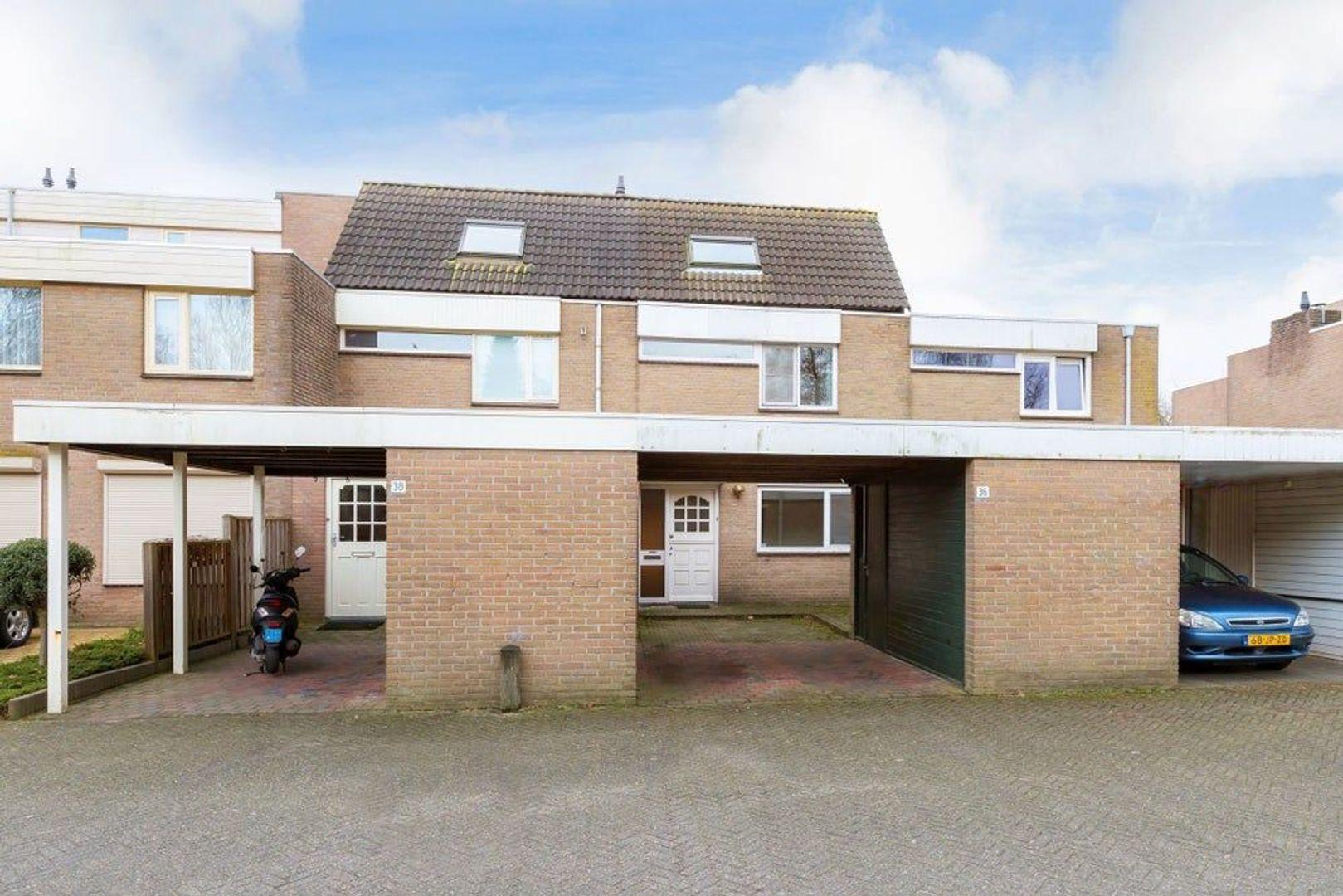 Peppelbeek, Veldhoven foto-0 blur