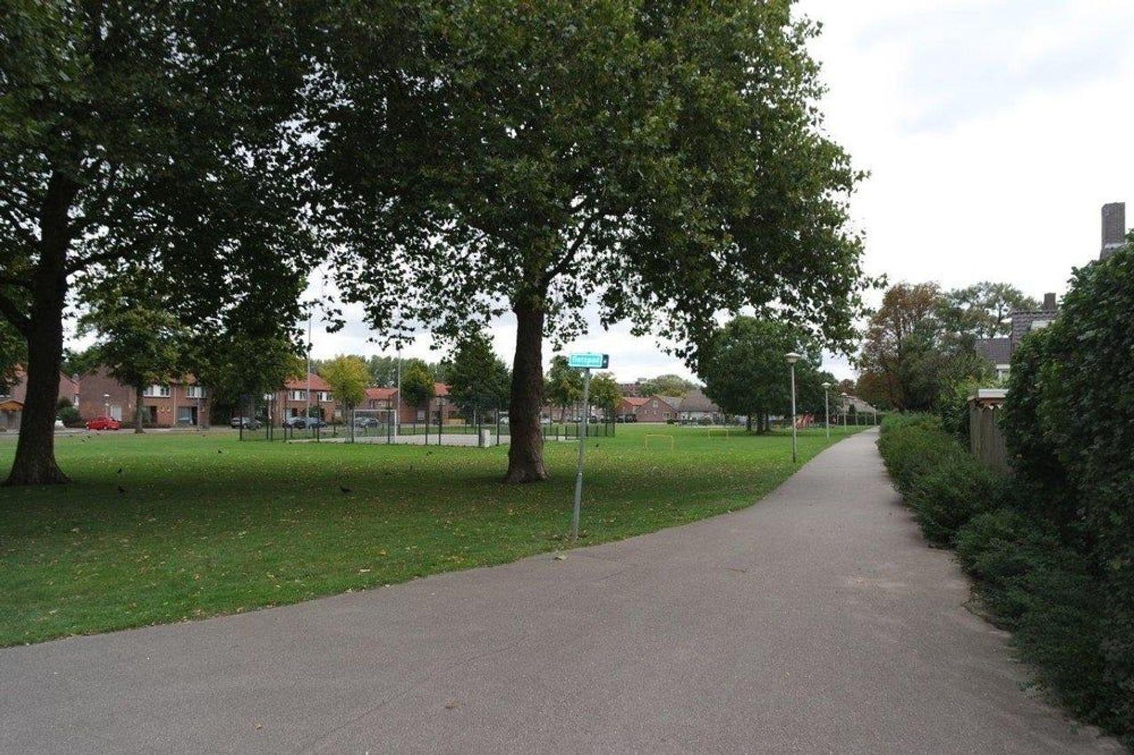 Chopinlaan, Eindhoven foto-14 blur