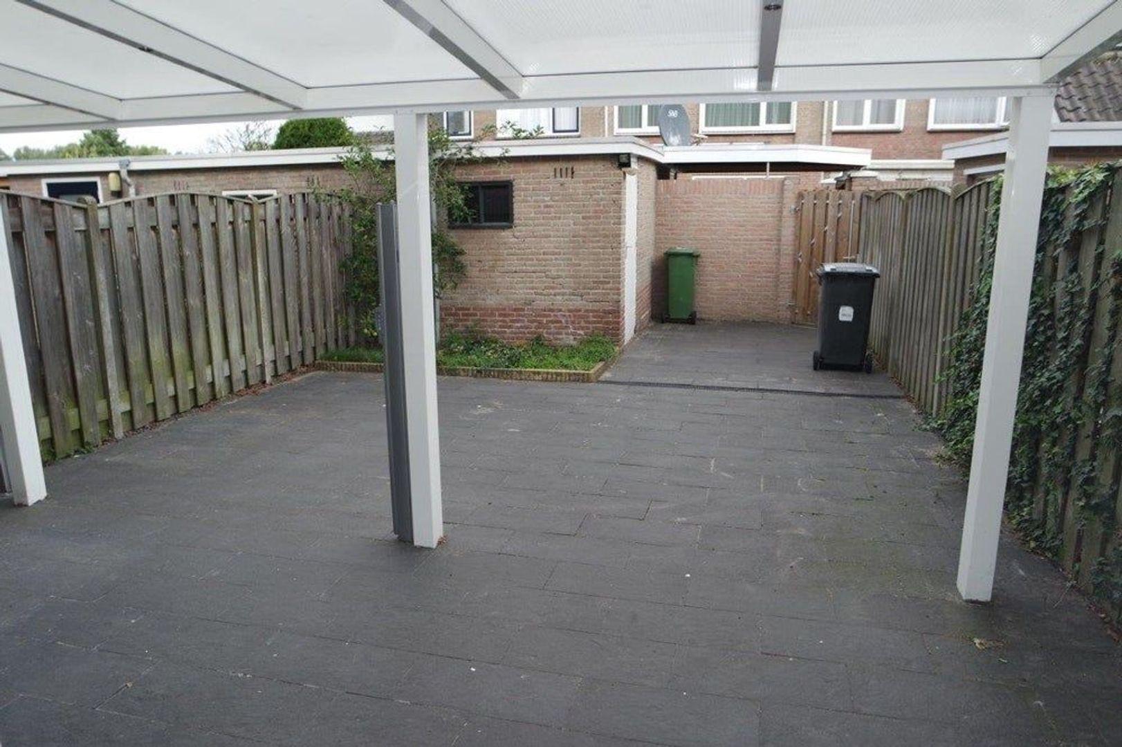 Chopinlaan, Eindhoven foto-5 blur