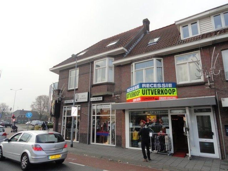 Tongelresestraat, Eindhoven foto-0 blur