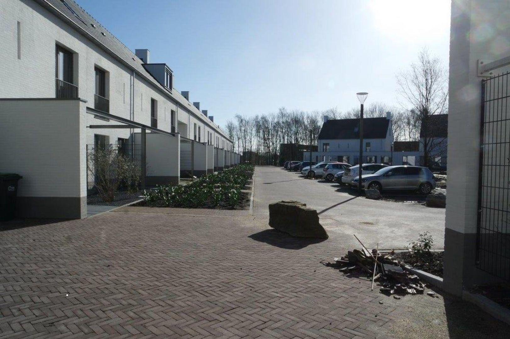 Waterfront, Eindhoven foto-22 blur