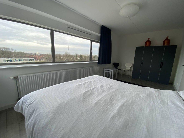 Meerplein, Eindhoven foto-18 blur