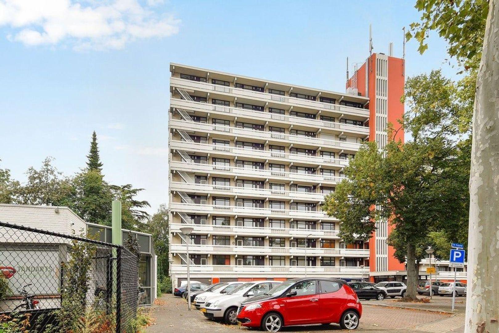 de Koppele, Eindhoven foto-0 blur