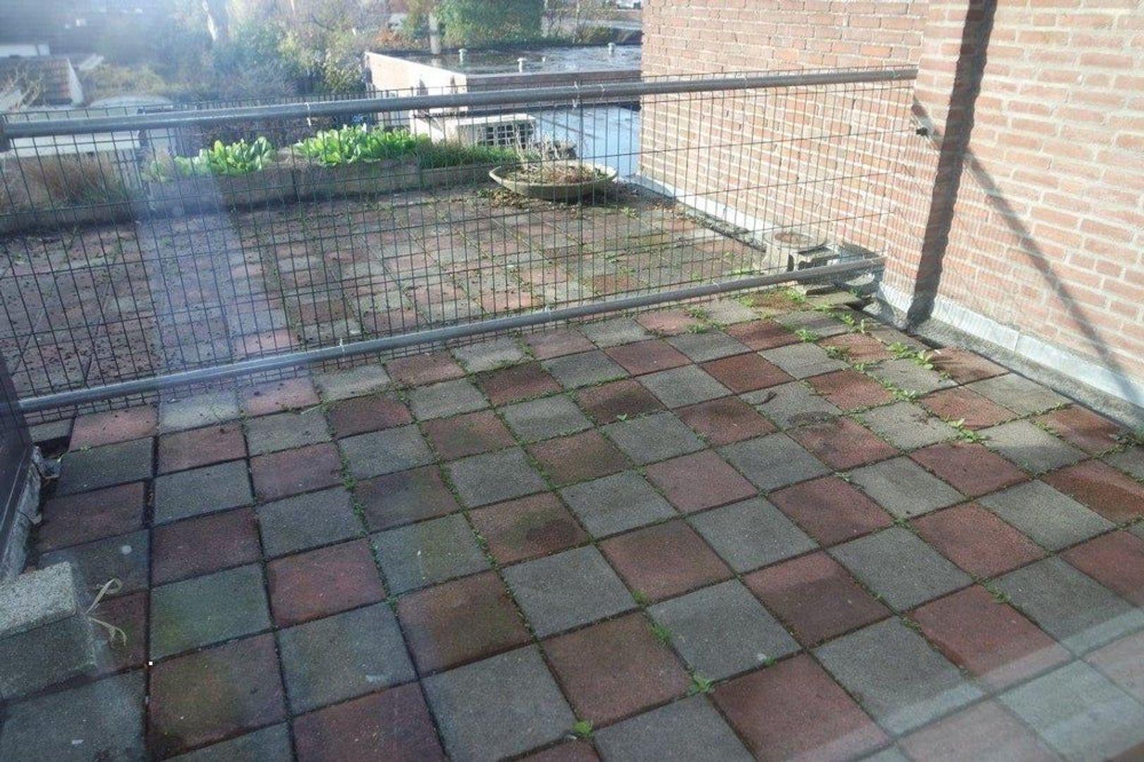 Leenderweg, Eindhoven foto-14 blur