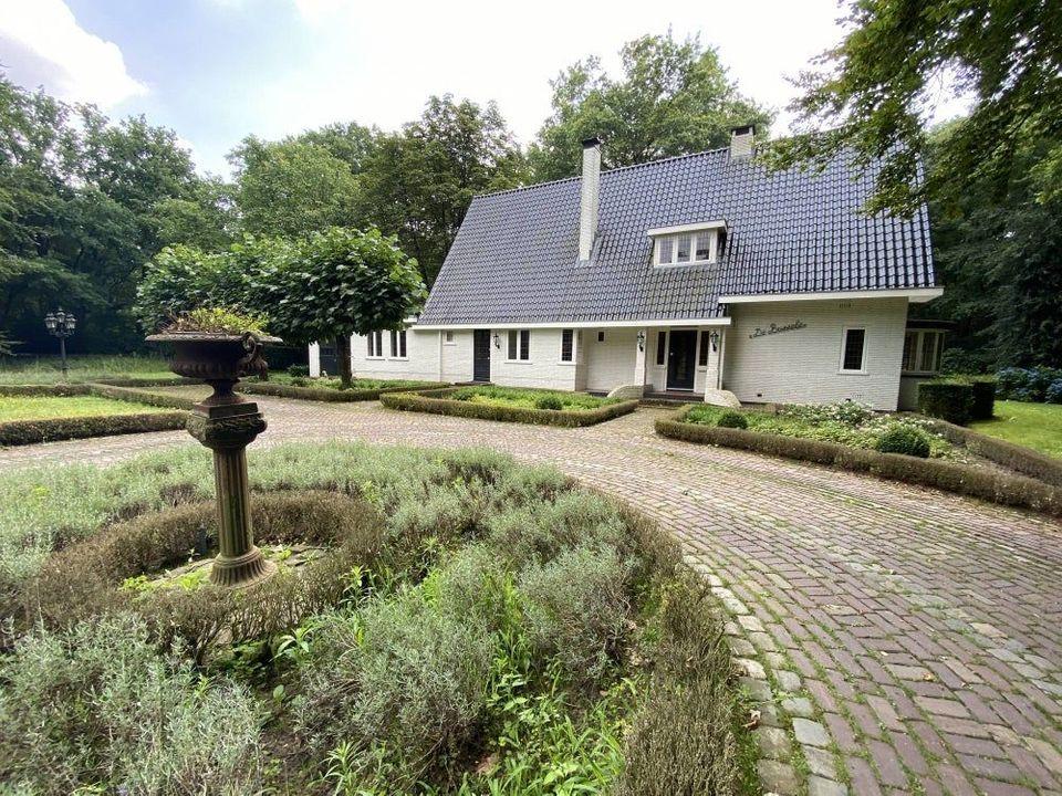 Sint Janstraat, Veldhoven blur