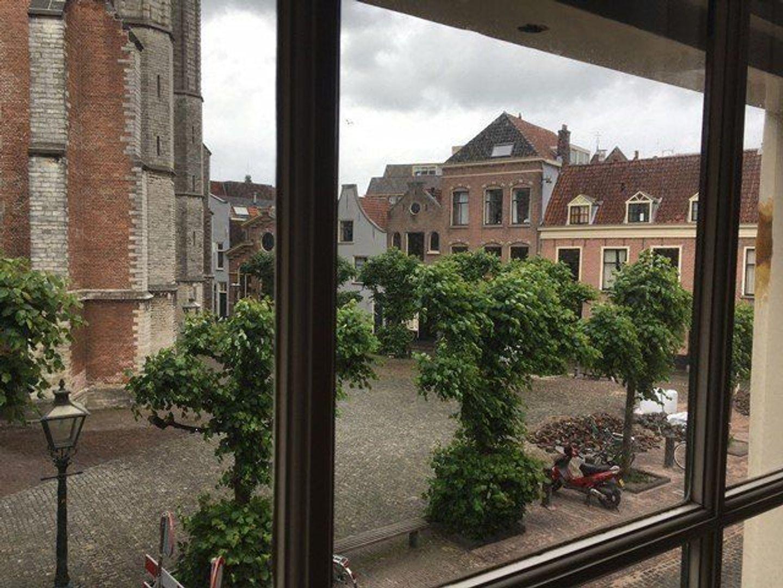 Nieuwstraat, Leiden foto-4