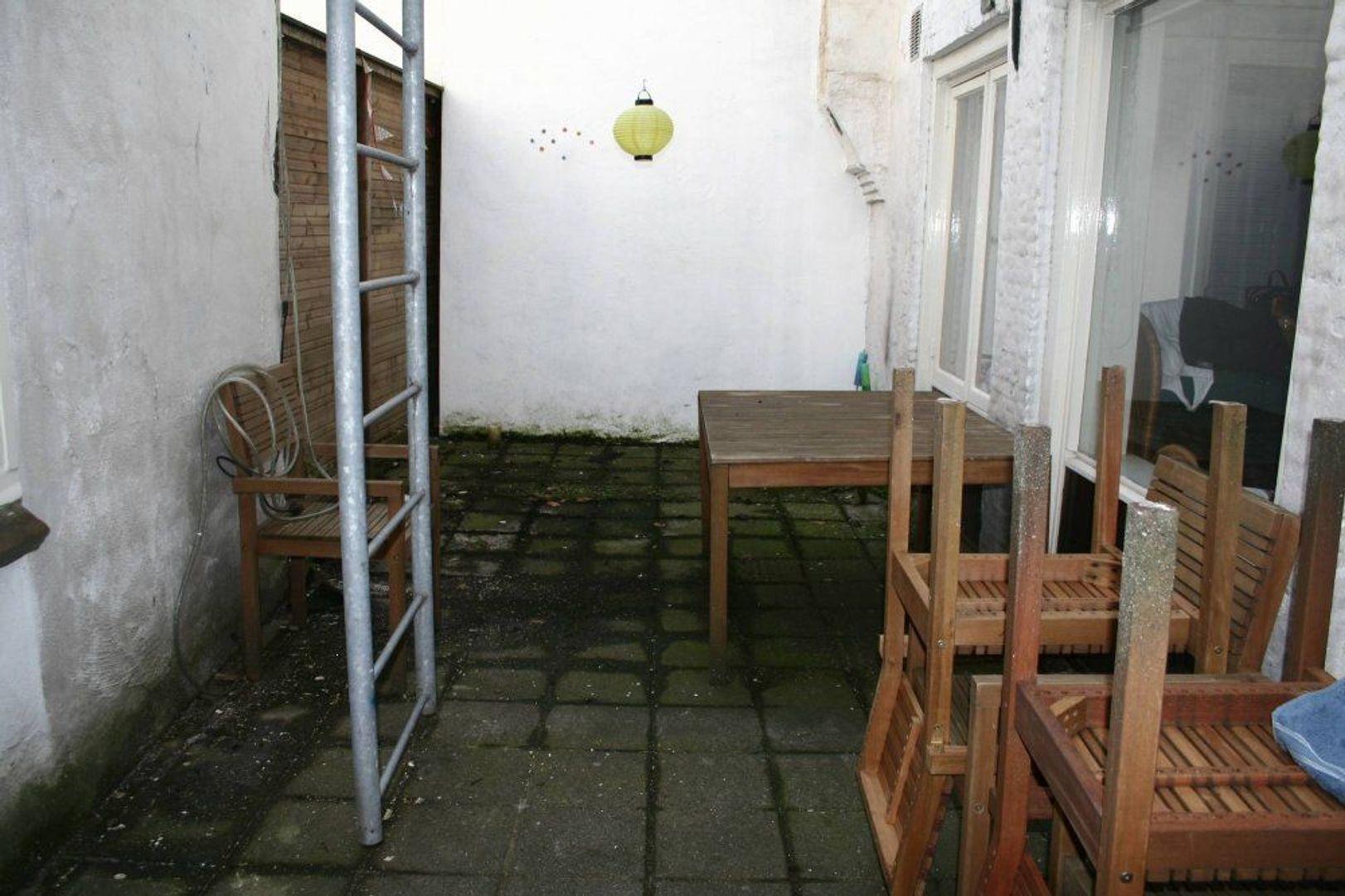 Oude Vest, Leiden foto-6